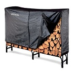 Firewood Racks & Covers