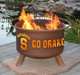Syracuse Patio Fire Pits
