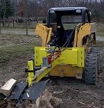 Skid Steer / Bobcat Splitters