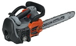 Tanaka 3301 Top Handle Chainsaw 14""